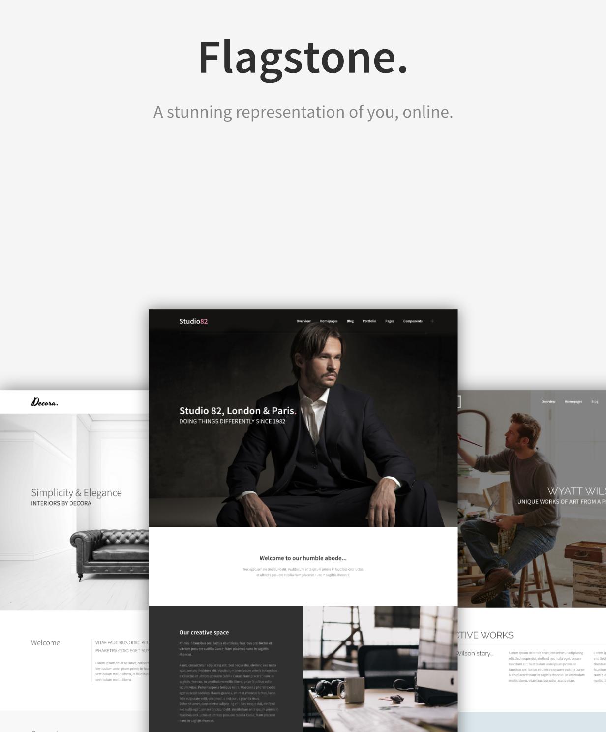 Flagstone promo image